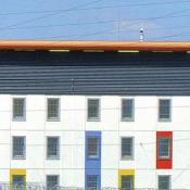 Centre Pénitentiaire Sud-Francilien