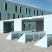 Centre hospitalier Le Bailleul