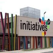 Extension et réaménagement des bureaux Initiatives